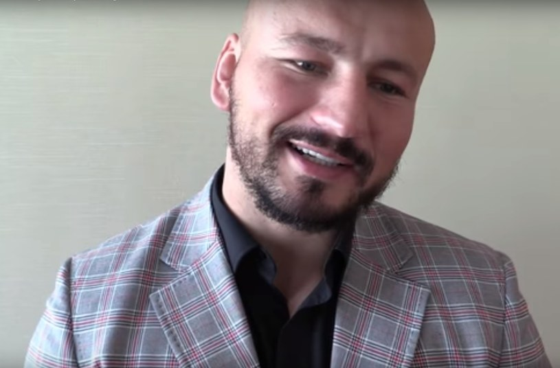 Artur Szpilka /INTERIA.PL