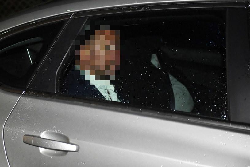 Artur W. został zatrzymany na gorącym uczynku tuż po przyjęciu 200 tysięcy złotych / Radek Pietruszka   /PAP