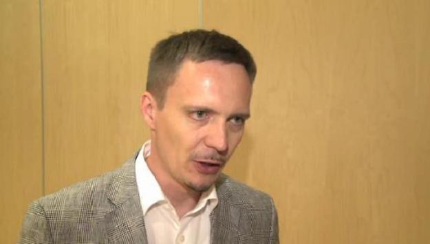 Artur Waliszewski, dyrektor Google Polska /