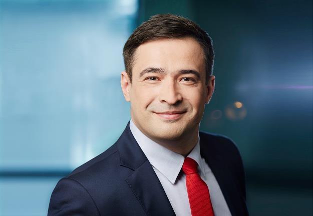 Artur Wasil, prezes LWB /Informacja prasowa