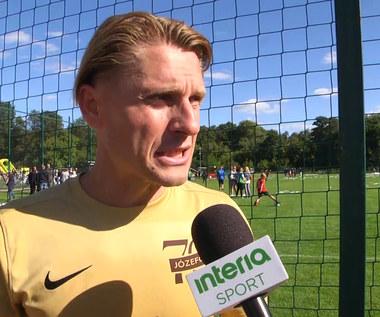 Artur Wichniarek dla Interii: Musimy zagrać odważnie. Wideo