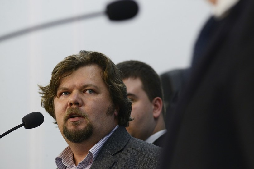 Artur Wosztyl /JAKUB WOSIK/REPORTER /East News