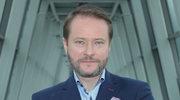 Artur Żmijewski dba o jak najlepszy kontakt z synami