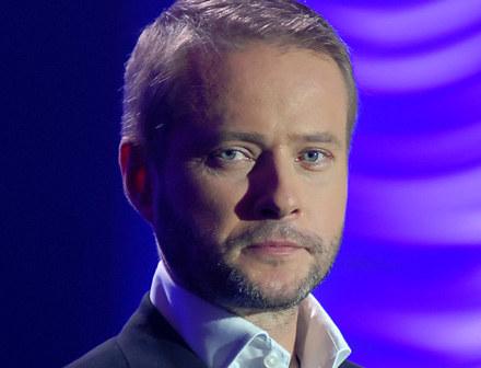 Artur Żmijewski/fot. Andrzej Szilagyi /MWMedia