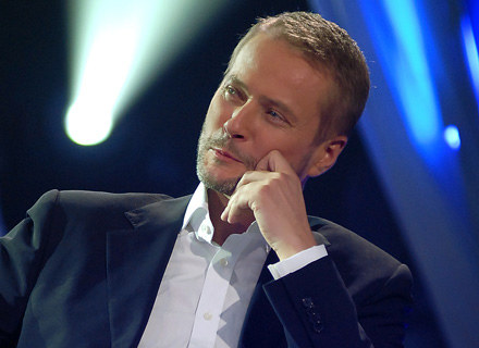 Artur Żmijewski, fot. Andrzej Szilagyi /MWMedia
