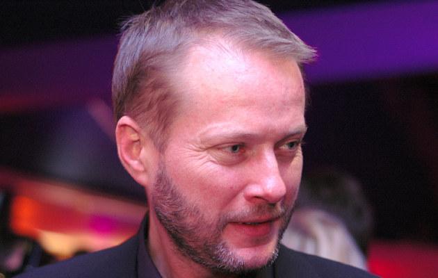 Artur Żmijewski /fot.Marek Ulatowski  /MWMedia