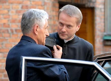 Artur Żmijewski / fot. Marek Ulatowski /MWMedia