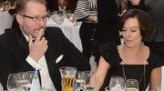 Artur Żmijewski i jego żona zmagają się z małżeńskim kryzysem?