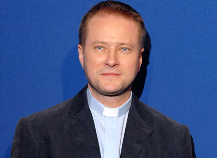 Artur Żmijewski jako Ojciec Mateusz, fot. Marek Ulatowski /MWMedia