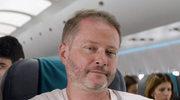 Artur Żmijewski: Nie jestem cholerykiem