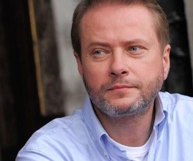 Artur Żmijewski po raz czwarty ojcem