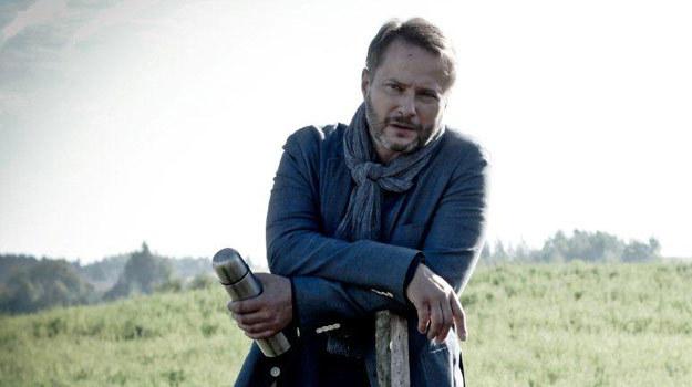"""Artur Żmijewski w """"Moim rowerze"""" zagrał światowej sławy pianistę /materiały dystrybutora"""