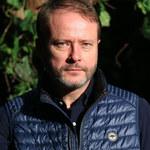 Artur Żmijewski wspiera córkę w trudnych wyborach