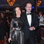 Artur Żmijewski z żoną na salonach!