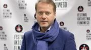 Artur Żmijewski: Zacząłem kląć jak szewc