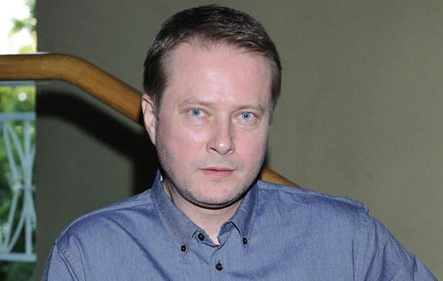 Artur Żmijewski /MWMedia