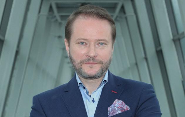 Artur Żmijewski /Paweł Wrzecion /MWMedia