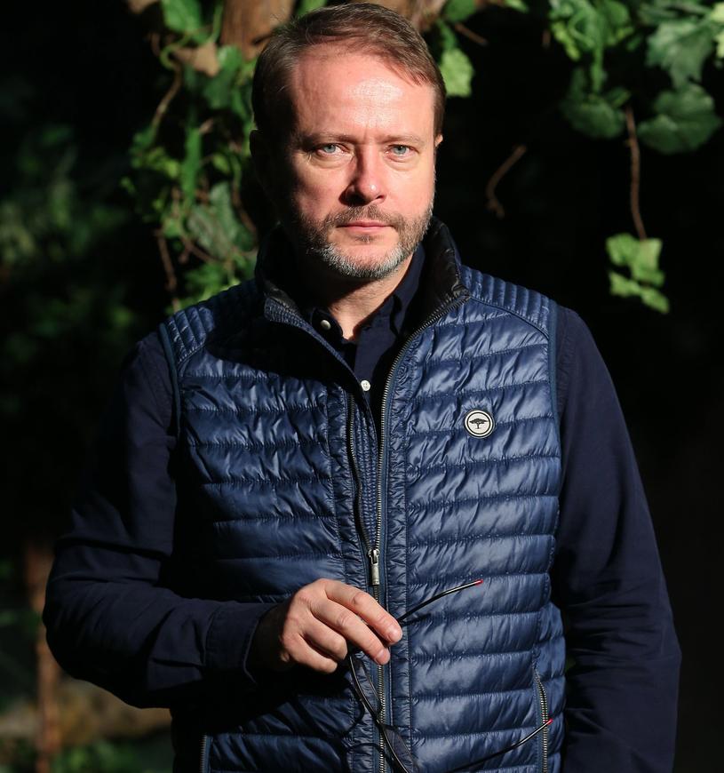 Artur Żmijewski /Pawel Wrzecion /MWMedia