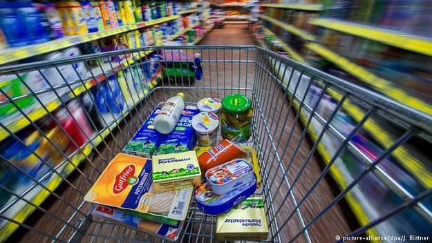 Artykuły spożywcze produkowane na wschodnioeuropejski rynek są gorszej jakości? /Deutsche Welle