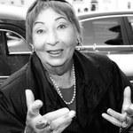 Artyści pożegnają Irenę Kwiatkowską