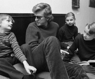 Artyści wspominają Zbigniewa Wodeckiego: Oglądał świat z uśmiechem
