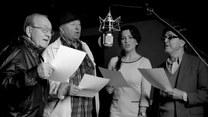 Artyści zaśpiewali dla dzieci z autyzmem