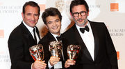 """Artysta"" triumfatorem BAFTA"