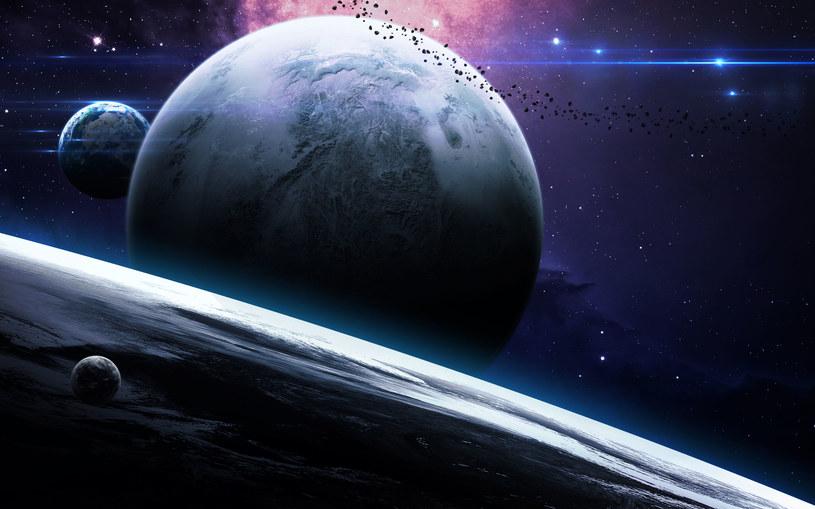 Art Planet of the New Planet / 123RF / PICSEL