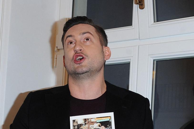 Arystokrata Prokop /- /MWMedia