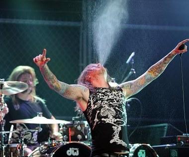 As I Lay Dying: Koncert w Polsce w grudniu