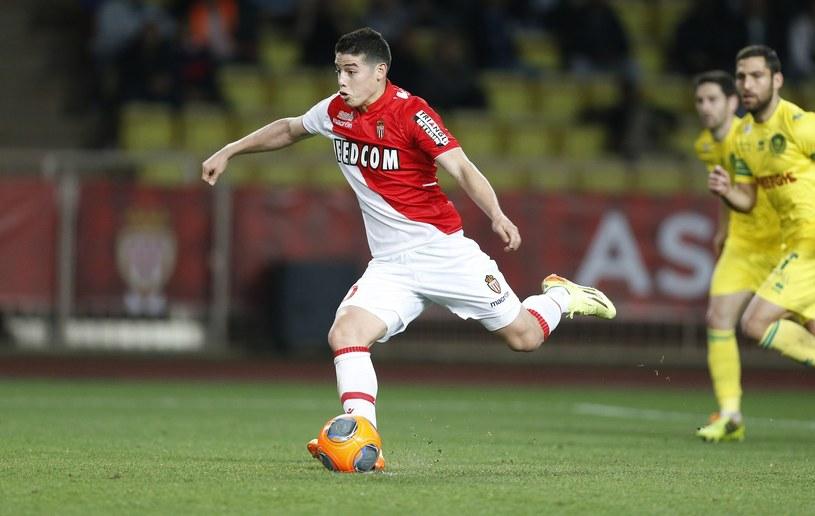 AS Monaco oczekuje za swoją gwiazdę aż 85 mln euro /AFP