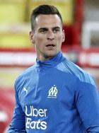 AS Monaco - Olympique Marsylia w 21. kolejce Ligue 1. Debiut Milika. Trwa mecz