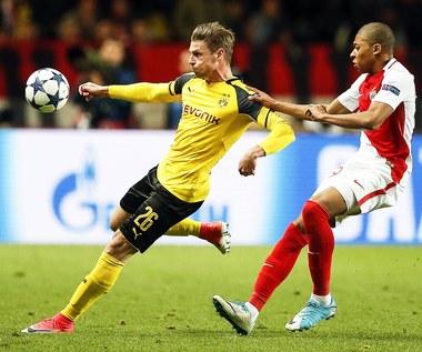 AS Monaco w półfinale Ligi Mistrzów! Ekipa Kamila Glika pokonała Borussię Dortmund 3-1