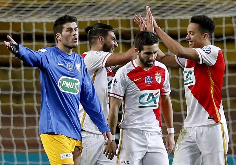 AS Monaco /AFP