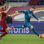 AS Roma - AC Milan 1-2 w 24. kolejce Serie A