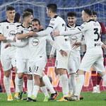AS Roma - Spezia Calcio 2-4 po dogrywce w 1/8 Pucharu Włoch