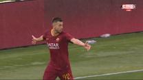 AS Roma - Torino 3-2 - skrót (ZDJĘCIA ELEVEN SPORTS). Wideo