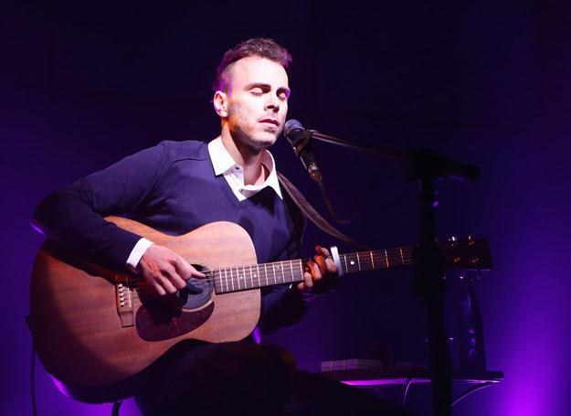 "Asaf Avidan to autor przeboju ""One day / Reckoning Song""  - fot. Vittorio Zunino Celotto /Getty Images/Flash Press Media"