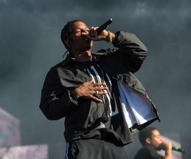 ASAP Rocky na Open'er Festival 2015