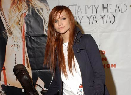 Ashlee Simpson - fot. William Thomas Cain /Getty Images/Flash Press Media
