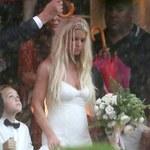 Ashlee Simpson: Tak wyglądała w dniu ślubu!