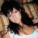 Ashlee Simpson /oficjalna strona wykonawcy