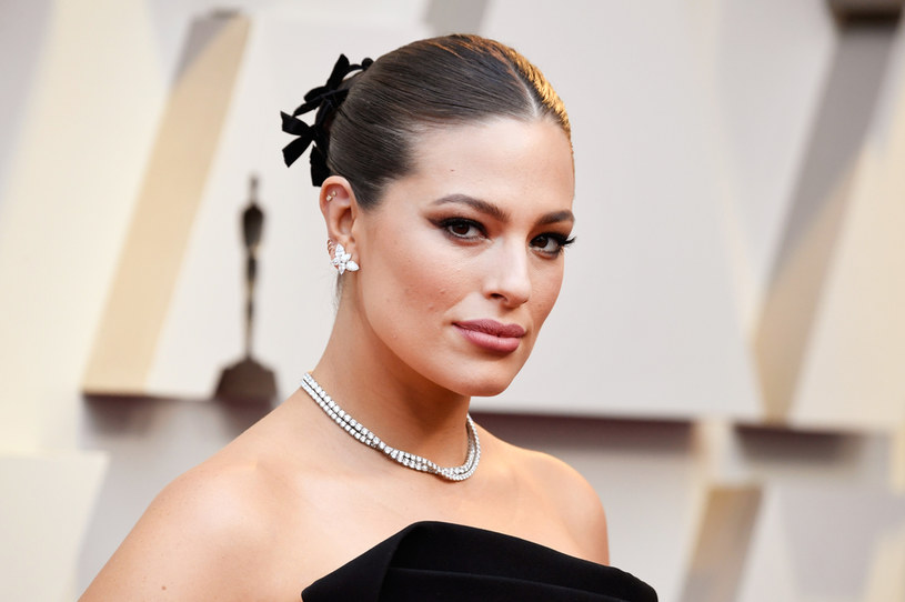 Ashley Graham /Getty Images /Getty Images
