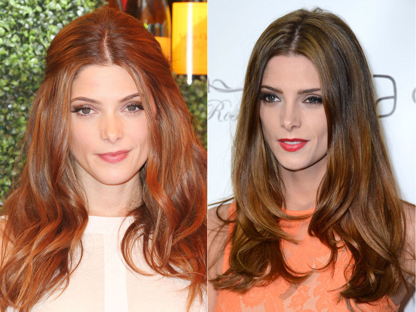 Ashley Greene /Getty Images/Flash Press Media