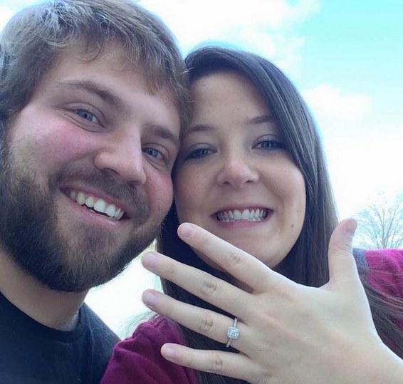 Ashley i Danny planują ślub /The Huffington Post /
