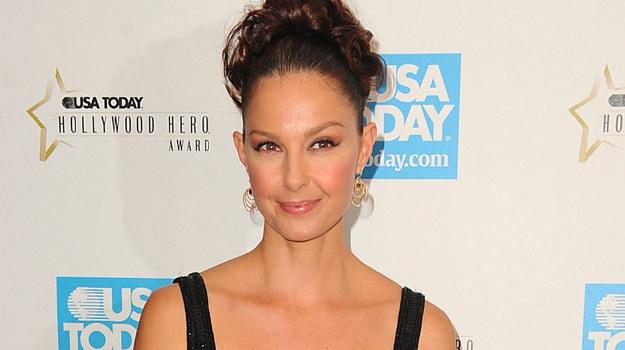 """Ashley Judd ma zagrać główną rolę w serialu """"Missing"""" / fot. Alberto E. Rodriguez /Getty Images/Flash Press Media"""