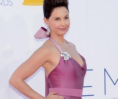 Ashley Judd senatorem?