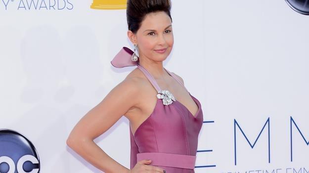 Ashley Judd zamieni show-biznes na politykę? / fot. Kevork Djansezian /Getty Images/Flash Press Media