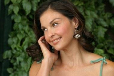 Ashley Judd /AFP