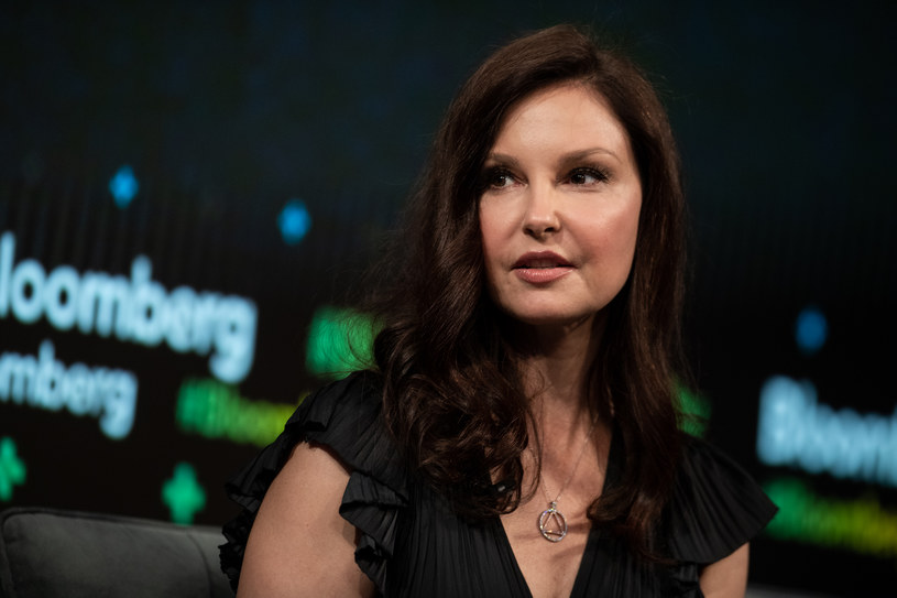 Ashley Judd /Bloomberg /Getty Images